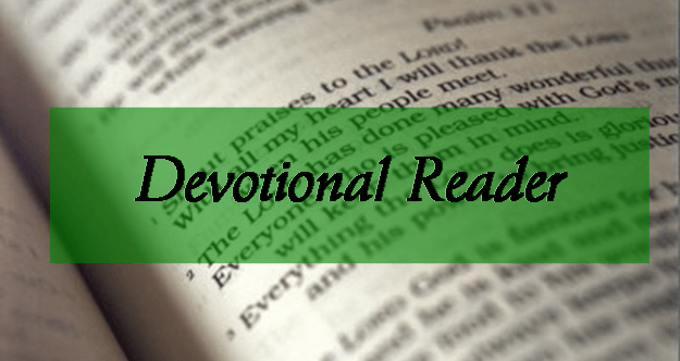 Devotional Reader